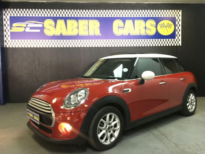 Saber Cars 2015 Mini Cooper 5 Door Xs52