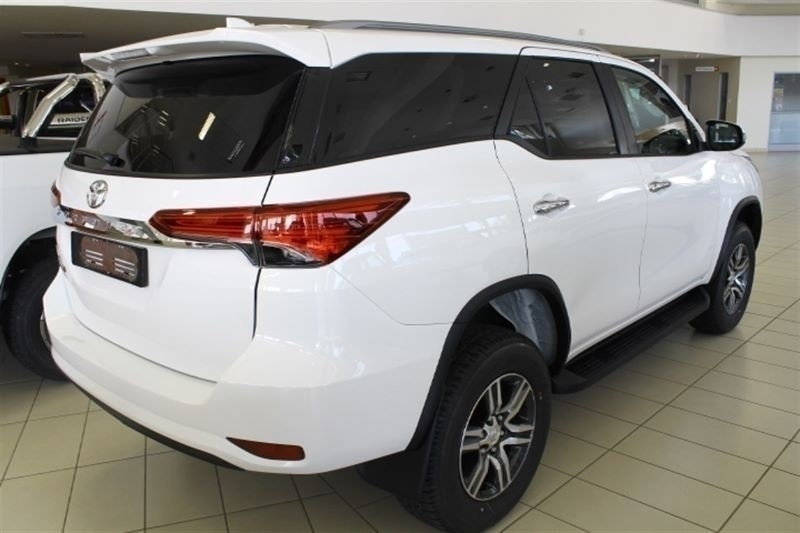 Used Toyota Fortuner 2 4 FORTUNER DIESEL MANUAL for sale in