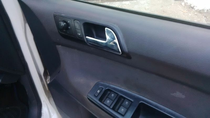 Used Volkswagen Polo 1 6comfortline With Leather Interior