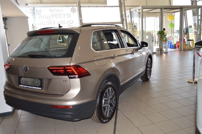 Used Volkswagen Tiguan Save R15 000 For Sale In Gauteng Cars Co Za
