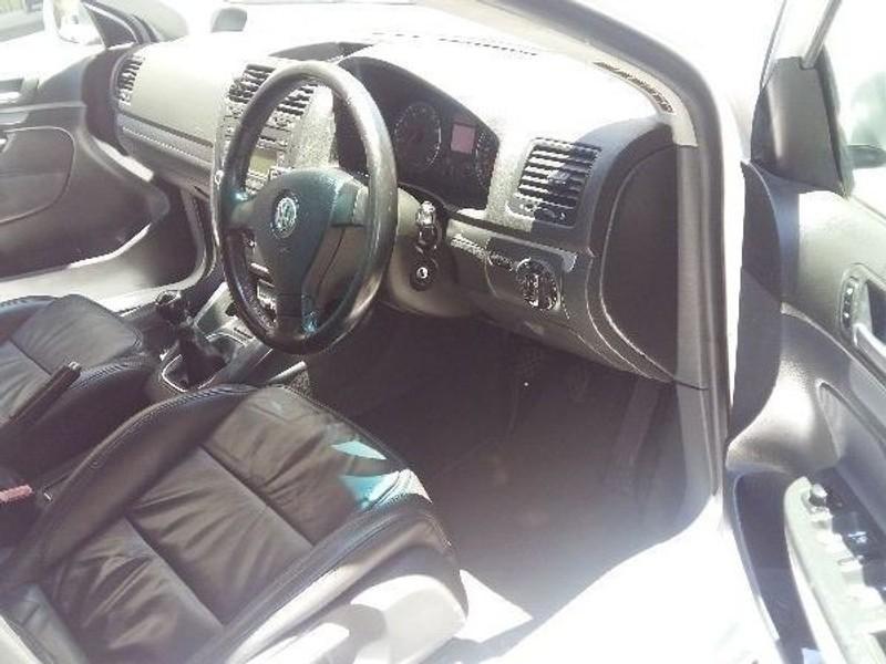 Used Volkswagen Jetta 5 1 6 Comfortline For Sale In