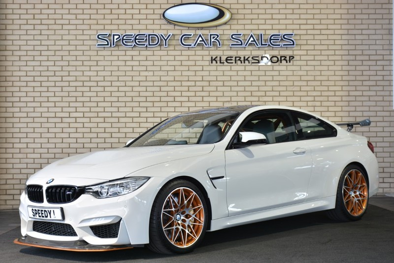 Bmw M4 Gts For Sale >> Used Bmw M4 Gts For Sale In North West Province Cars Co Za Id