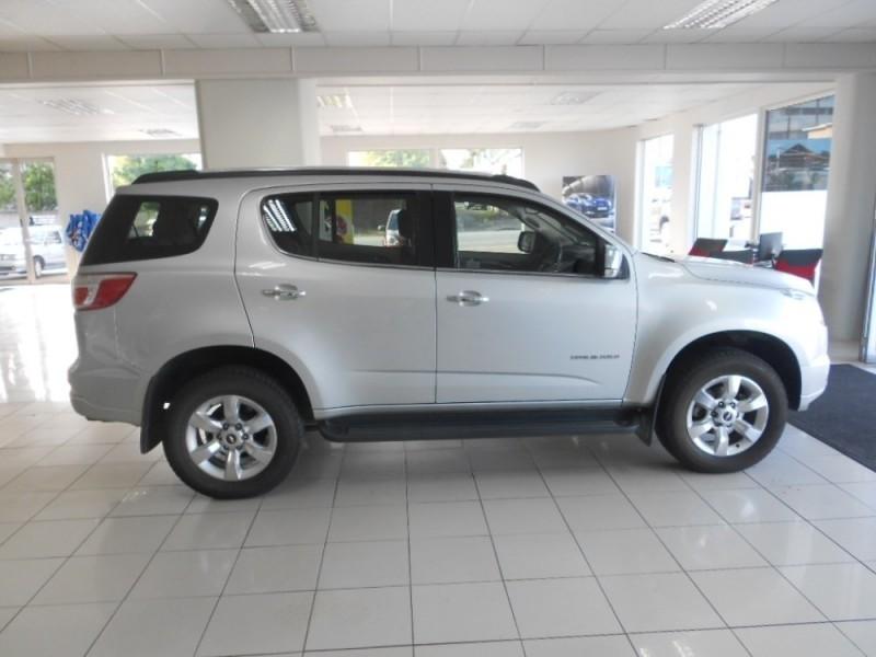 Used Chevrolet Trailblazer 2.8 LTZ 4X4 7 Seater for sale in Western Cape - Cars.co.za (ID:2084388)