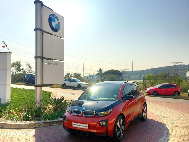 2018 BMW i3 REX Kwazulu Natal Durban_0
