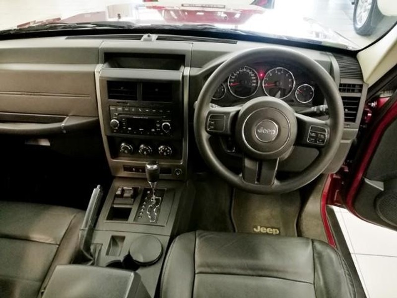 Used Jeep Cherokee 3 7 Sport A T For Sale In Kwazulu Natal