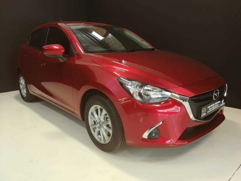 2020 Mazda 2 1.5 Dynamic 5dr  Kwazulu Natal Pinetown_0