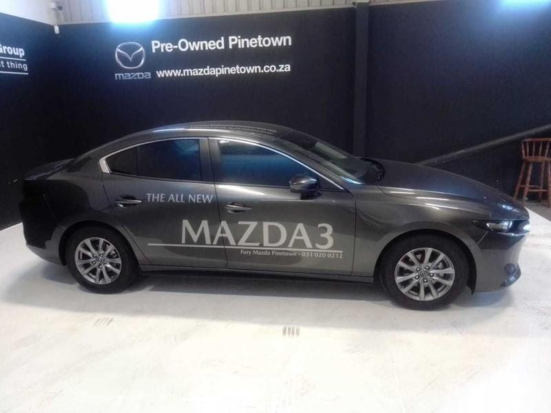 2019 Mazda 3 1.5 Active Kwazulu Natal Pinetown_0