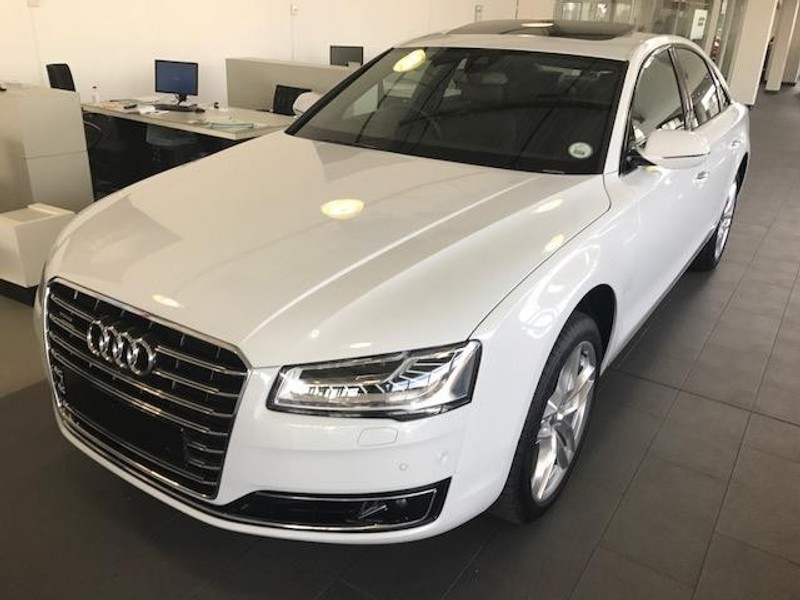 Used Audi A TDi Quattro For Sale In Gauteng Carscoza ID - 2018 audi a8 for sale