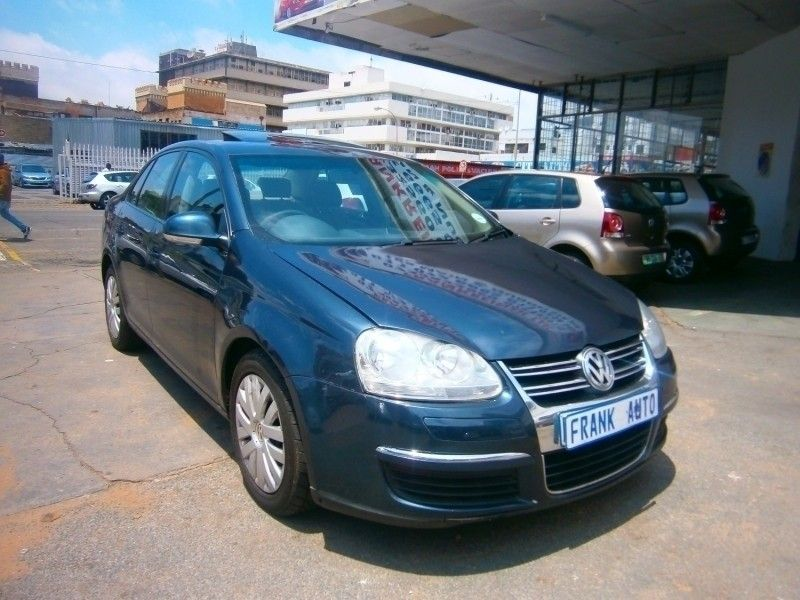 Used Volkswagen Jetta Jetta 5 For Sale In Gauteng Cars