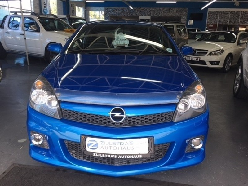 Used Opel Astra 2ot Opc For Sale In Free State Cars Id