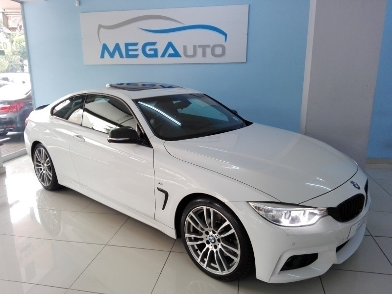 Bmw 435i For Sale >> Used Bmw 4 Series 435i M Sport Coupe Auto For Sale In Gauteng Cars
