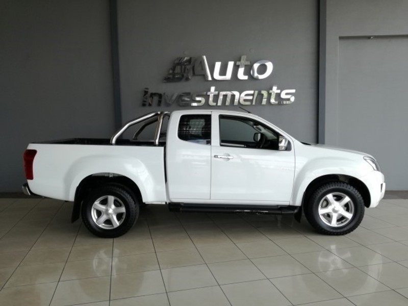 Used Isuzu Kb Series 300 D Teq Lx 4x4 E Cab Bakkie For Sale In