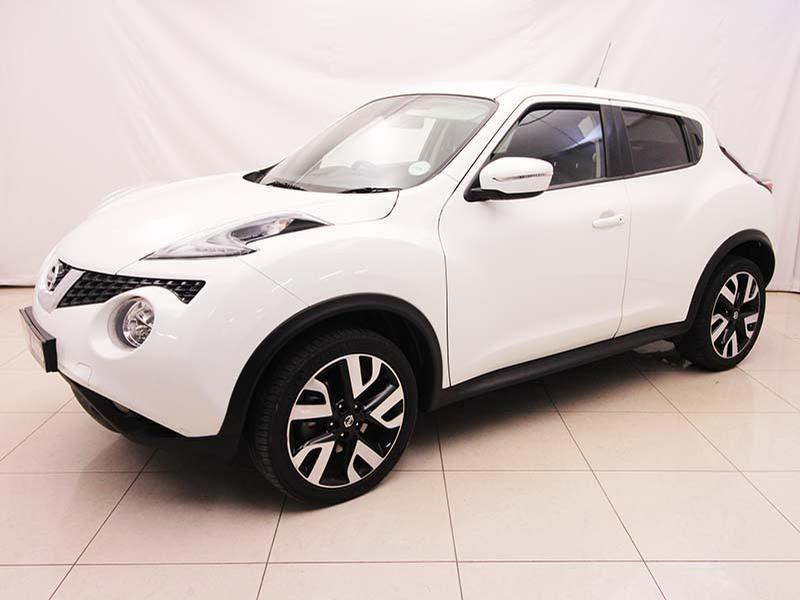 0694cde435 Used Nissan Juke 1.6T Tekna for sale in Gauteng - Cars.co.za (ID ...
