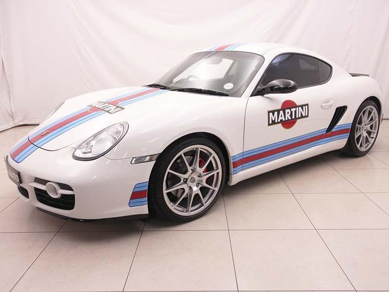Used Porsche Cayman S For Sale In Gauteng Cars Id2977557