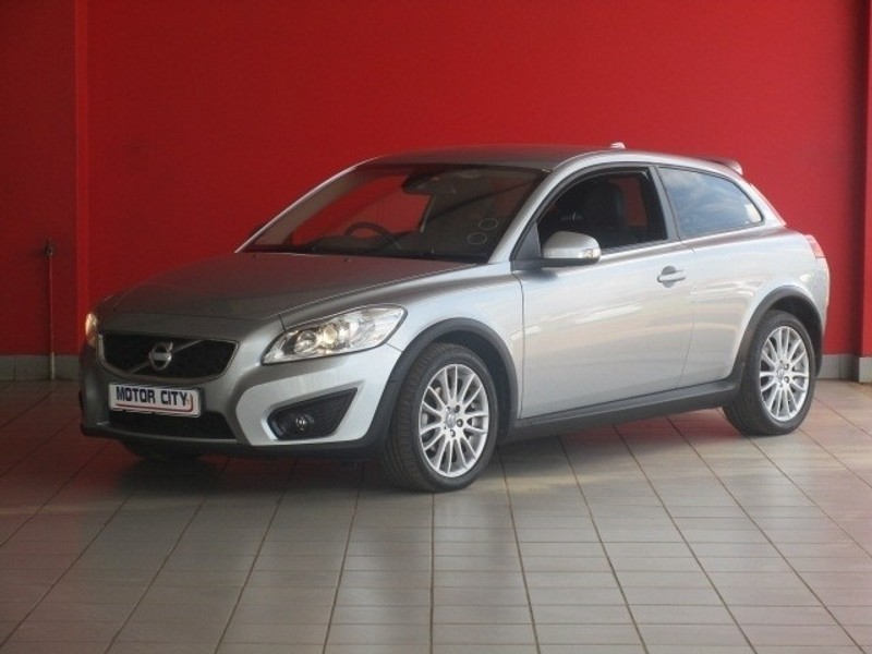 Volvo C30 For Sale >> Used Volvo C30 2 0 Essential Powershift For Sale In Mpumalanga