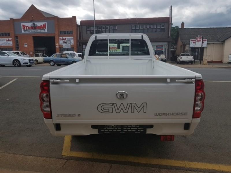 Range Rover Dealers In Ma >> Used GWM Steed 5 2.2 Mpi Workhorse P/u S/c for sale in Kwazulu Natal - Cars.co.za (ID:3008762)