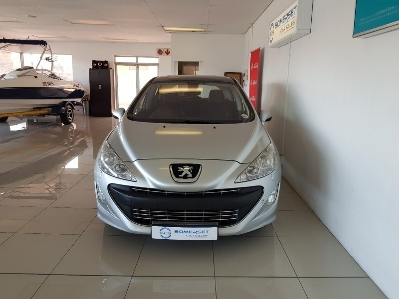Used Peugeot 308 16 Thp Gti 5dr For Sale In Western Cape Cars