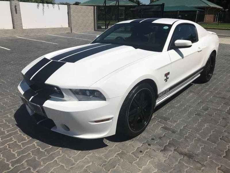 Used Ford Mustang Gts Shelby 26th Anniversary Edition For