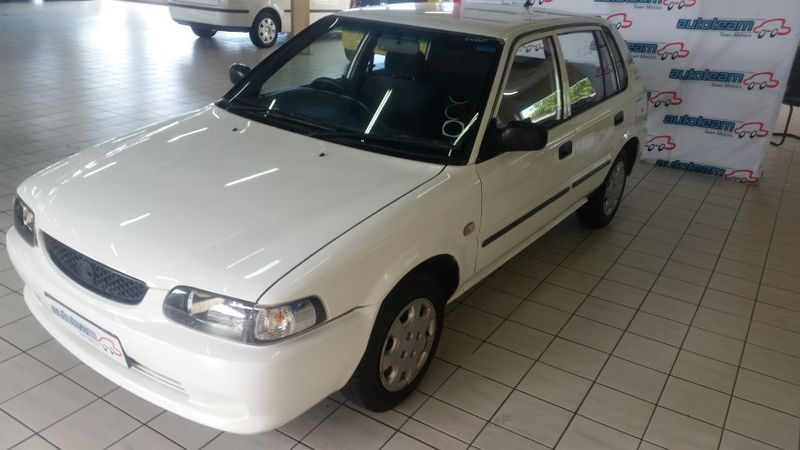 Used Toyota Tazz 130 For Sale In Eastern Cape Cars Co Za Id 3034924