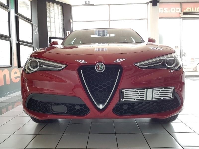 Used Alfa Romeo Stelvio First Edition For Sale In Mpumalanga Cars