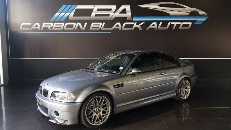 Used Bmw M3 Csl E46 32 Of 65 For Sale In Gauteng Cars Co Za Id