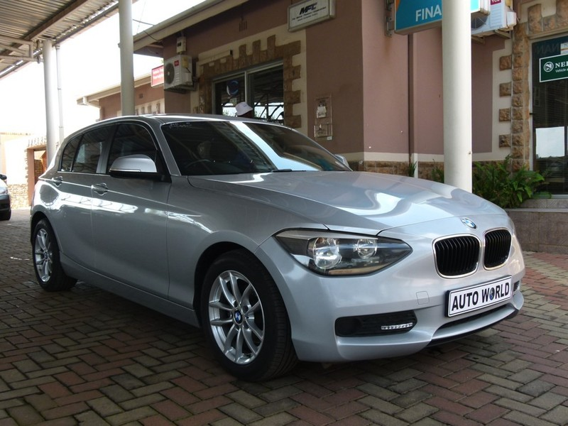 used bmw 1 series 116i 5dr f20 for sale in north west province id 3091945. Black Bedroom Furniture Sets. Home Design Ideas