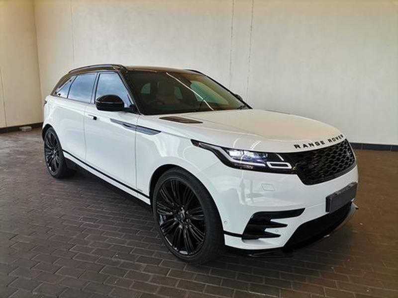 2018 Land Rover Velar 2.0D HSE 177KW North West Province Rustenburg_0