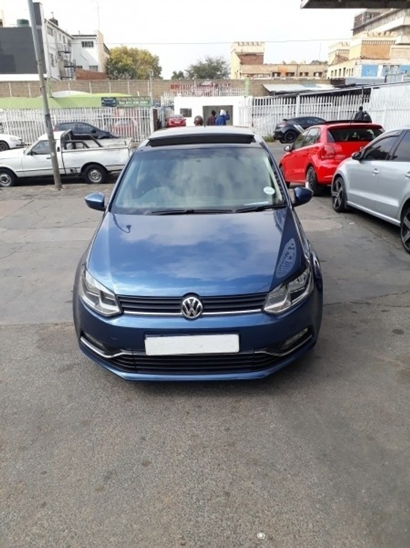 Polo Tsi For Sale In Gauteng Olx | Kuenzi Turf & Nursery