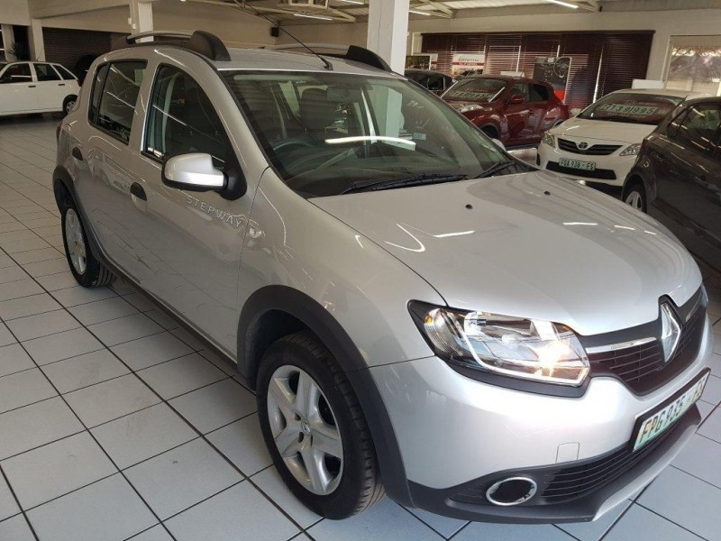Used Renault Sandero 900t Stepway For Sale In Free State Cars Co