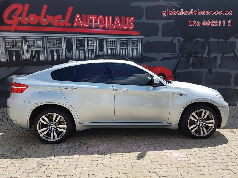 Used Bmw X6 M For Sale In Gauteng Cars Co Za Id 3291099