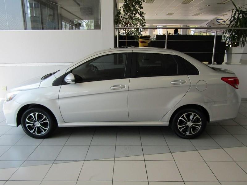 Used Baic D20 1 5 Fashion Auto For Sale In Gauteng Cars Co Za Id