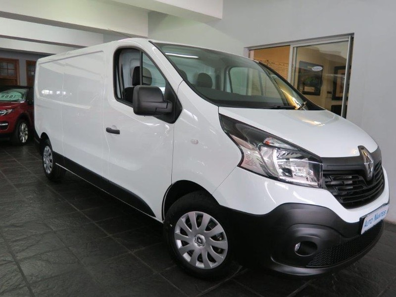 5c61bc5697 Used Renault Trafic 1.6 dCi F C P C for sale in Western Cape - Cars ...