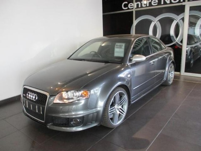 Used Audi Rs4 Quattro For Sale In Gauteng Cars Id3370428