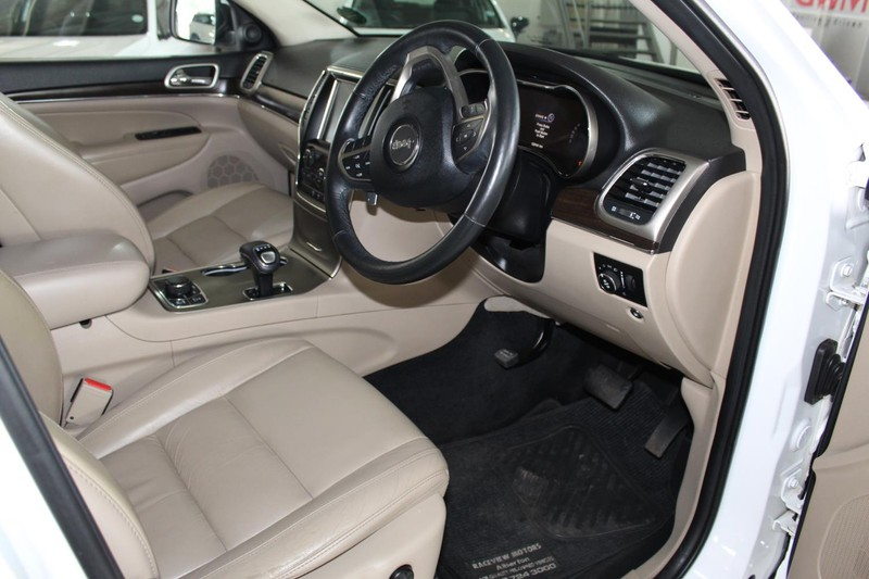 used jeep grand cherokee 3 0l v6 crd ltd for sale in gauteng id 3386224. Black Bedroom Furniture Sets. Home Design Ideas