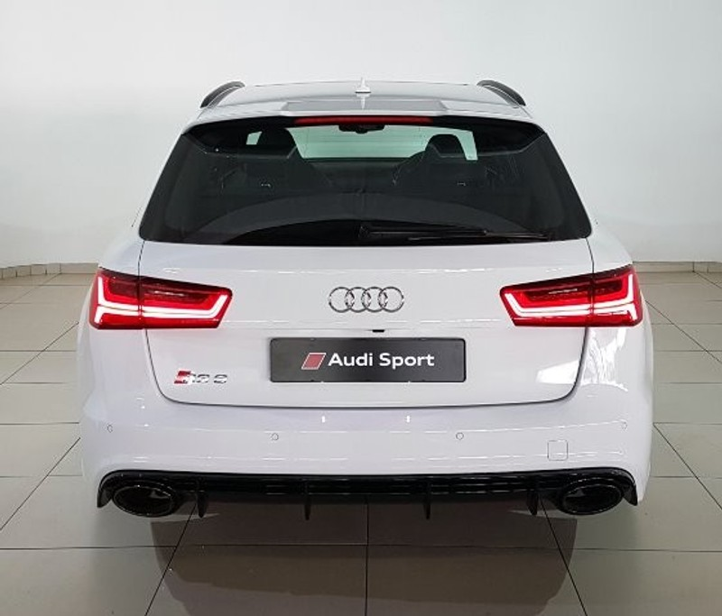 Used Audi Avant For Sale: Used Audi RS6 Quattro Avant For Sale In Western Cape