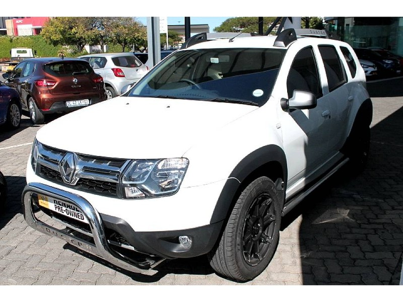 Used Renault Duster 1 5 Dci Dynamique Edc For Sale In Gauteng Cars Co Za Id 3392962