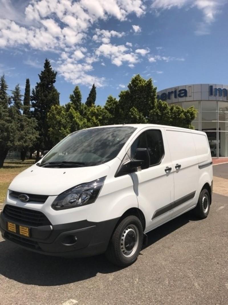 c017eec2b992b1 2018 Ford Transit 2.2TDCi Ambiente SWB F C Panel van for sale in Western  Cape