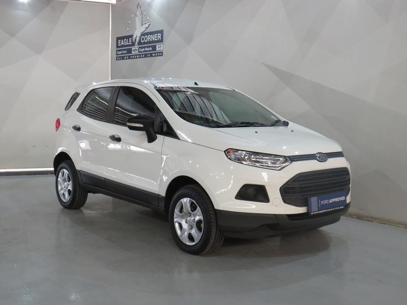 2018 Ford EcoSport 1.5TiVCT Ambiente Gauteng Sandton_0