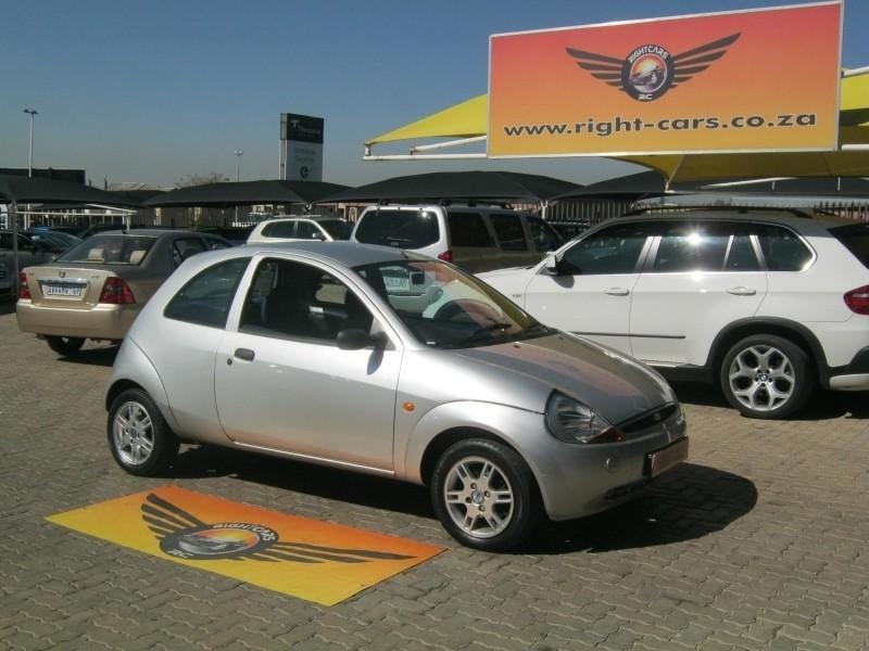 Ford Ka   For Sale In Gauteng