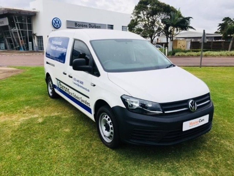 Used Volkswagen Caddy Maxi 2 0tdi 81kw F C P V For Sale In Kwazulu