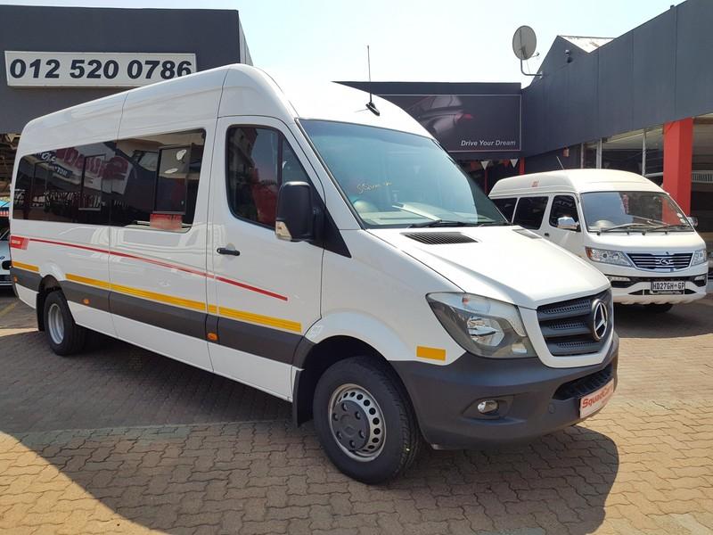 5445b47d90 2019 Mercedes-Benz Sprinter 515 CDi F C Panel Van for sale in Gauteng