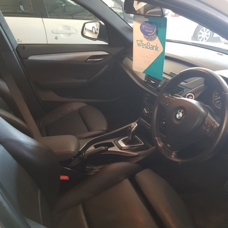 Used BMW X1 Sdrive20i M Sport A/t For Sale In North West