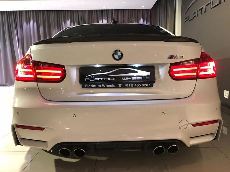 used bmw m3 m3 for sale in gauteng id 3530210. Black Bedroom Furniture Sets. Home Design Ideas