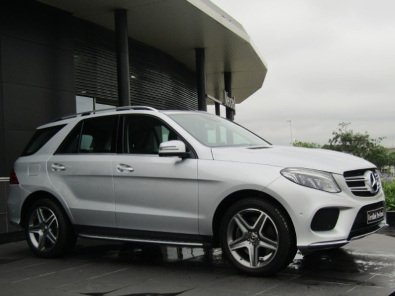 Used Mercedes Benz Gle Class 400 4matic For Sale In Kwazulu Natal