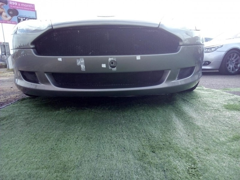 Used Aston Martin DB Convertible At For Sale In Gauteng Carsco - 2006 aston martin db9 for sale