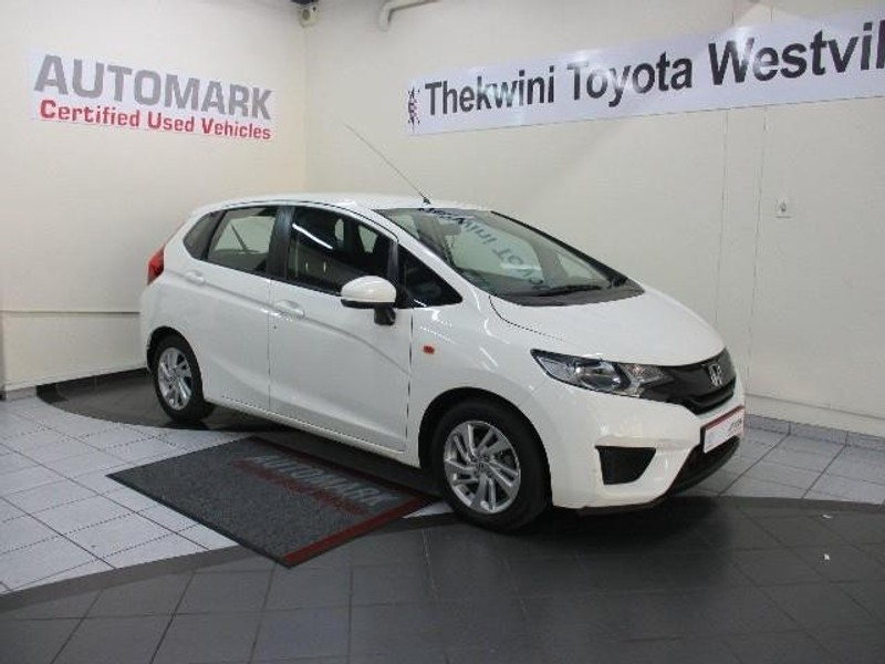 Used Honda Jazz 12 Comfort Cvt For Sale In Kwazulu Natal Cars