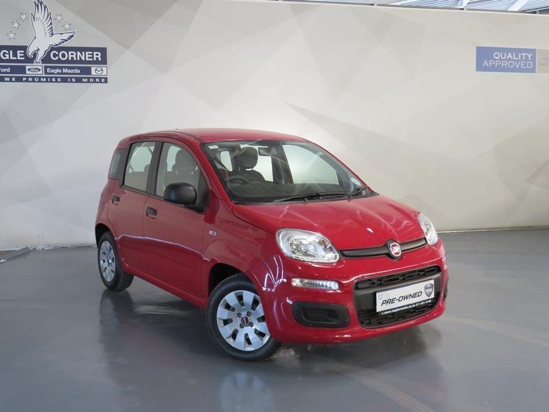 Used Fiat Panda 12 Pop For Sale In Gauteng Cars Id3589464
