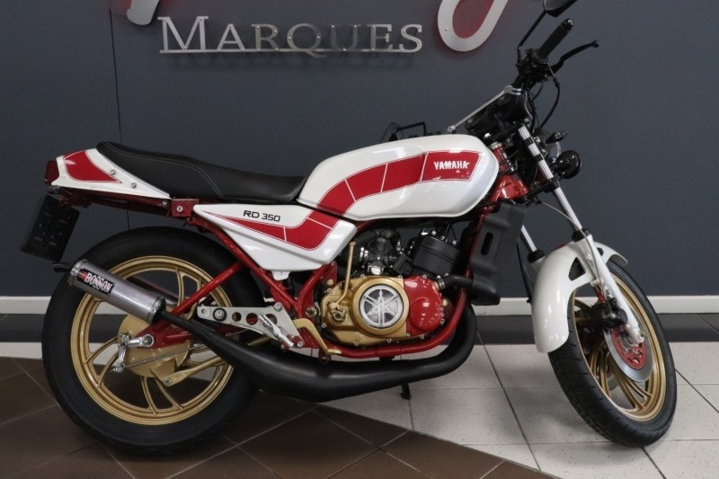 Used Yamaha Rd RD350 for sale in Gauteng - Cars co za (ID