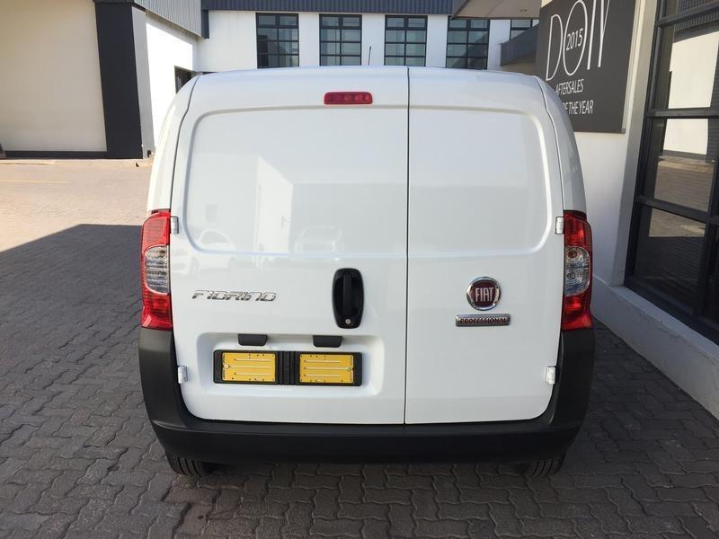 2020 Fiat Fiorino 1.3 MJT FC PV Gauteng Johannesburg_0