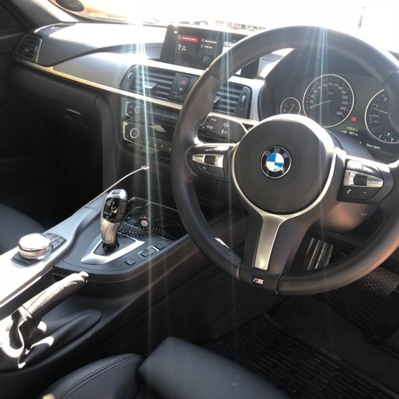 Used BMW 3 Series 320i Edition M Sport Shadow Auto For